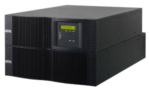 ИБП Powercom Vanguard VRT-6000