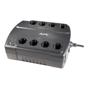 ИБП APC Back-UPS ES Power-Saving BE700G-RS